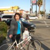Bicycling on sidewalks: misconceptions and advisories