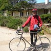 Why stop now? Elder cyclists in Monterey County