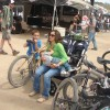Mamas and Babies at the Sea Otter Classic