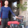 Bicycle touring through Monterey County: Pacific Coast Bike Route and other routes