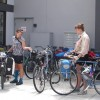 2015 Bicycle Secure Program – and other Bike Parking, Security, and Storage tips