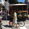 Monterey-Salinas Transit: What to do when bike racks on buses are full, or when there's no rack on an MST trolley. Plus many more MST tips!