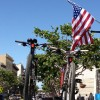 Independence Day Weekend in Monterey County: Memorial Bike Ride, Bike Polo, Bike Valets, 4th of July Parades, Fireworks, and More