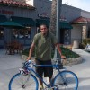 Luciano Rodriguez, Monterey County bike community leader