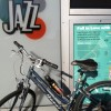 Sept 21-23: Monterey Jazz Festival bike valet service and related tips — plus MJF water stations