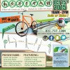 Oct 25: Ciclovía Salinas – 3rd Date for Monterey County's Open Streets
