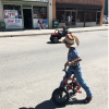 Bike Buzz: May 2019 — History of Bicycling Monterey; Bike Month; and more