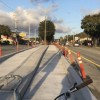 North Fremont, Monterey bicycle and pedestrian infrastructure improvements