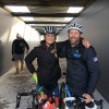 Alison O'Dell, captain of Salinas High School mountain bike team, tries out new bicycle dreams at 2019 Sea Otter Classic