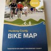 Bicycle maps / Mapas de bicicletas – en español and English for Monterey County, plus other bike maps