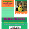 1 May 2009 – 1 May 2019 — Bicycling Monterey Site & Projects