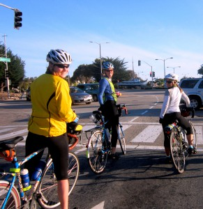 Ride America for Safe Routes