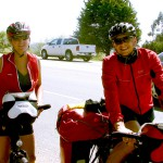 Touring German cyclists in Moss Landing (5)