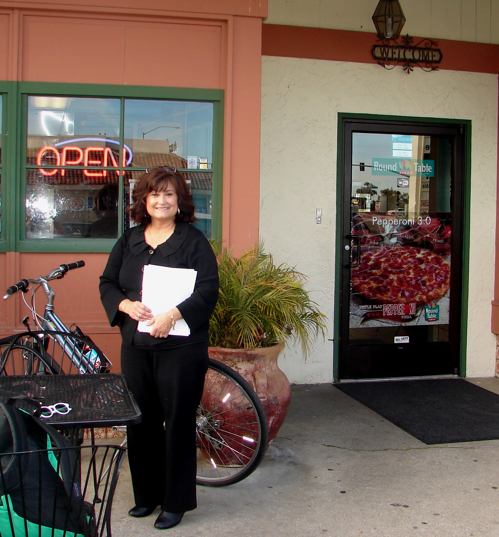 Bicycling Castroville plus North County HER Helmet Thursdays spots