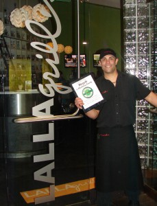 Lalla Grill doorman - cropped - 025