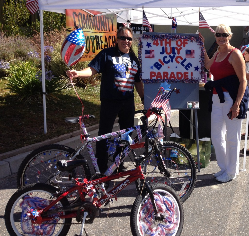 29 June 2014 and prior 008 Bike Parade Coming Up