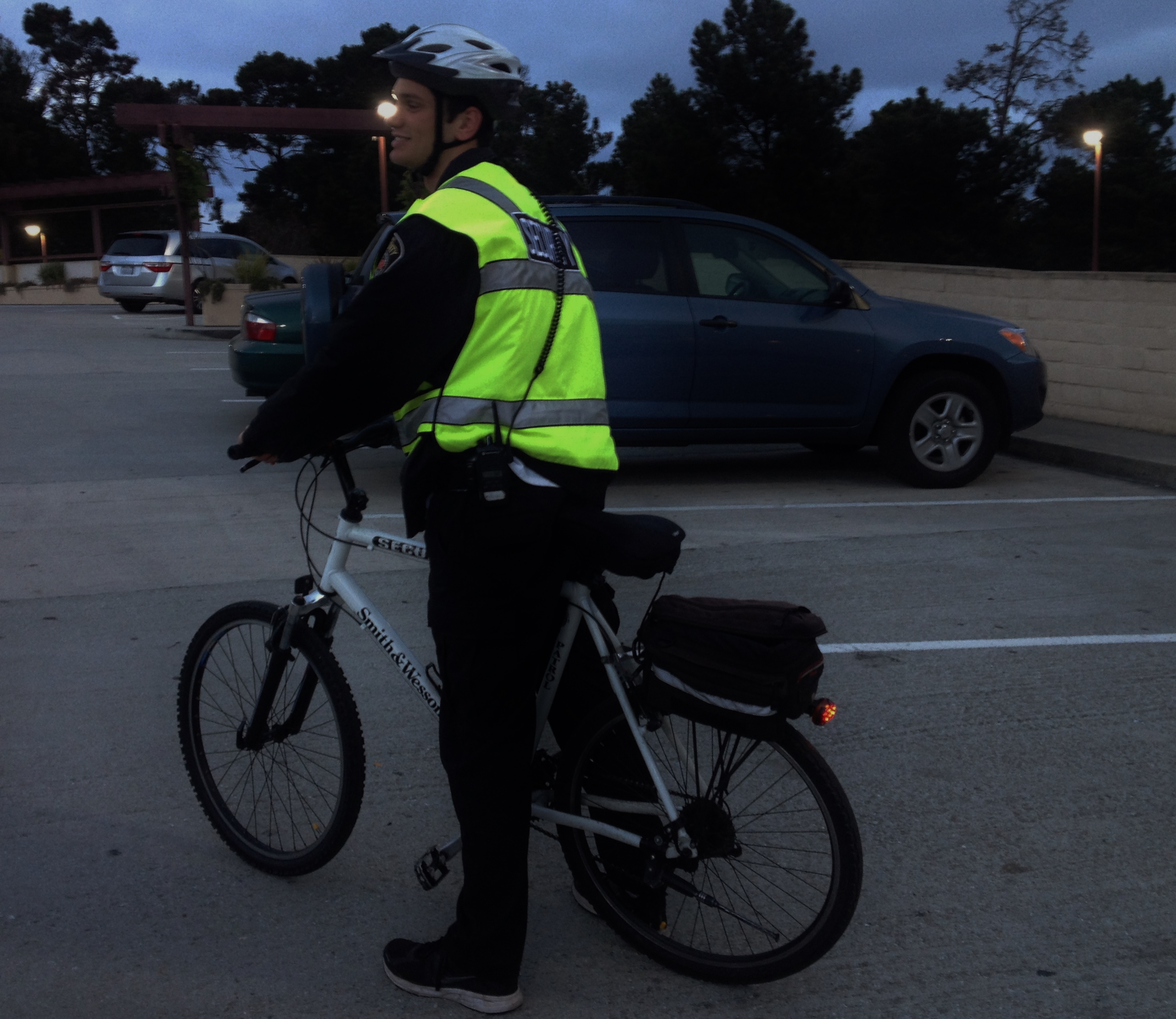 Del Monte Shopping Center >> 19. Night Rides / Biking in the Dark | Bicycling Monterey | Resources for Anywhere & Info Hub ...