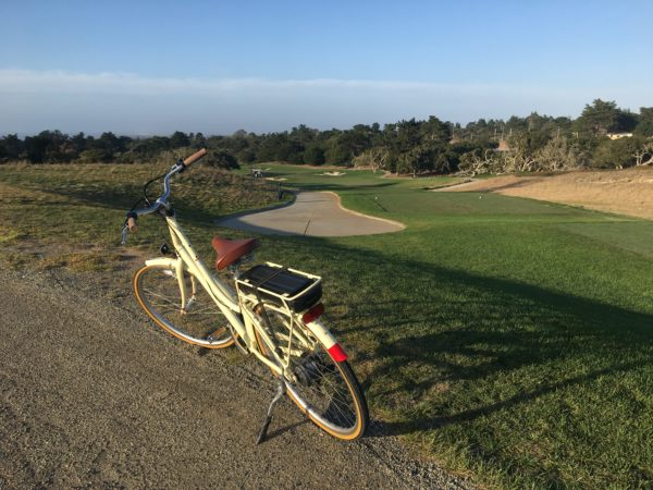From E Bike Snob To Won Me Over Pedaling Monterey