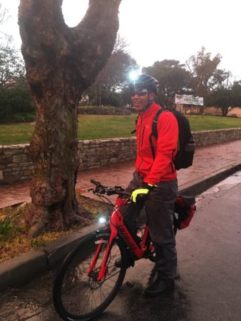 biking in the rain bicycling monterey resources for anywhere