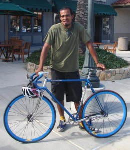 Luciano at Stone Creek Village 2012