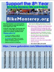 support-the-8th-year-of-bicycling-monterey-poster